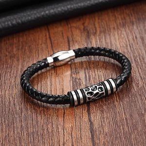 Manly bracelet